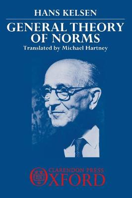 General Theory of Norms (Hardback)