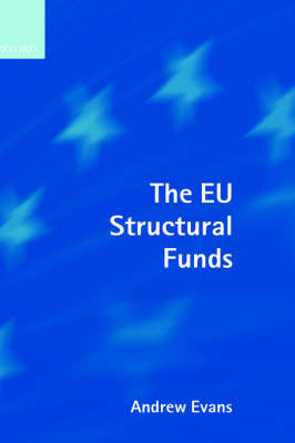 The EU Structural Funds (Hardback)