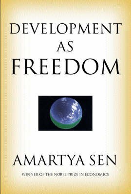 Development as Freedom (Hardback)