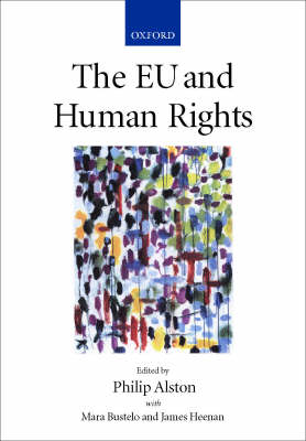 The EU and Human Rights (Hardback)