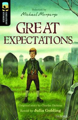 Oxford Reading Tree TreeTops Greatest Stories: Oxford Level 20: Great Expectations - Oxford Reading Tree TreeTops Greatest Stories (Paperback)