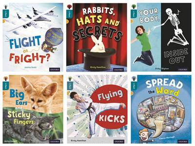 Oxford Reading Tree inFact: Level 9: Class Pack of 36 - Oxford Reading Tree inFact