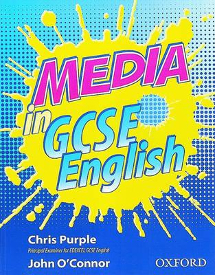 Media in GCSE English (Paperback)