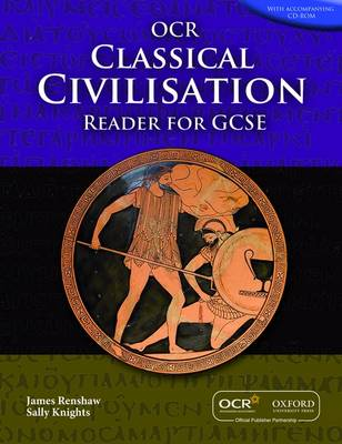 GCSE Classical Civilisation for OCR Students' Book