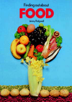 Finding Out About Food (Paperback)