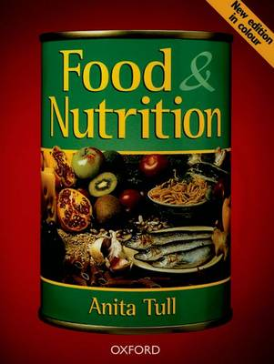Food and Nutrition (Paperback)