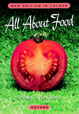 All About Food (Paperback)
