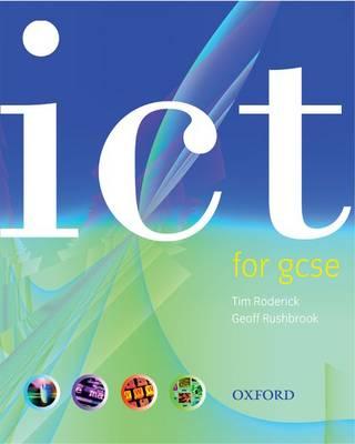 ICT for GCSE (Paperback)