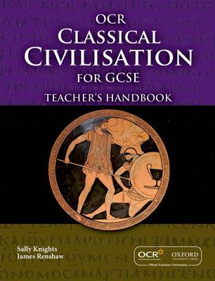 GCSE Classical Civilisation for OCR Teacher's Handbook (Paperback)