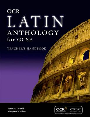 GCSE Latin Anthology for OCR Teacher's Handbook (Paperback)
