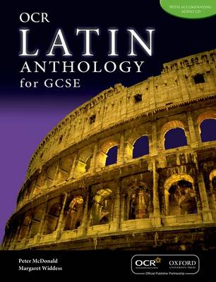 GCSE Latin Anthology for OCR Students' Book (Paperback)