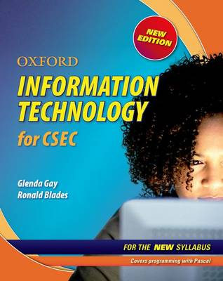 Oxford Information Technology for CSEC (Paperback)