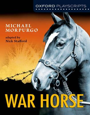 Oxford Playscripts: War Horse (Paperback)