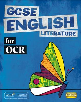 GCSE English Literature for OCR: Evaluation Pack