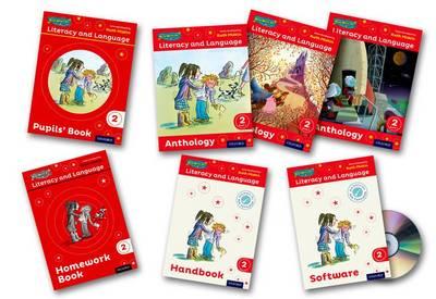 Read Write Inc.: Literacy & Language: Year 2 Easy Buy Pack