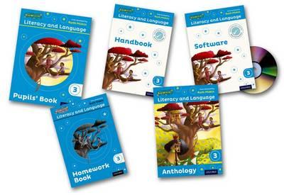Read Write Inc.: Literacy & Language: Year 3 Easy Buy Pack