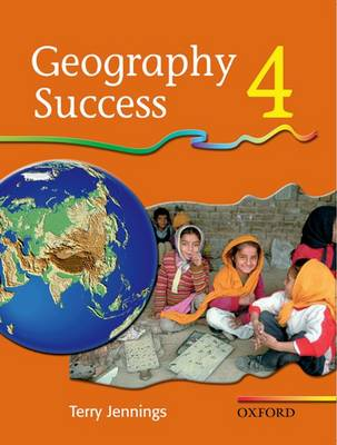 Geography Success 4: Book 4 - Geography Success 4 (Paperback)