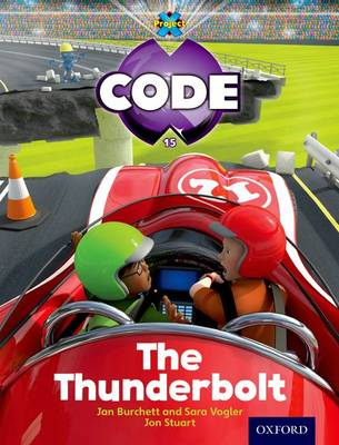Project X Code: Wild the Thunderbolt - Project X Code (Paperback)