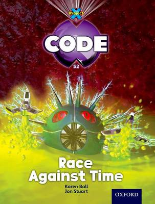 Project X Code: Marvel Race Against Time - Project X Code (Paperback)