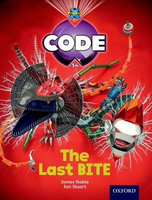 Project X Code: Control The Last Bite - Project X Code (Paperback)