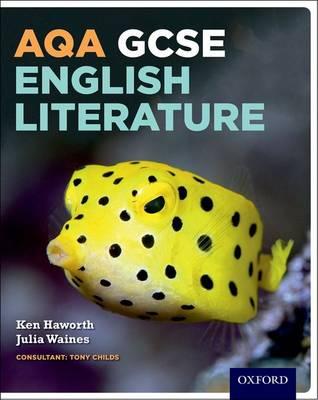 AQA GCSE English Literature: Student Book - AQA GCSE English Literature (Paperback)