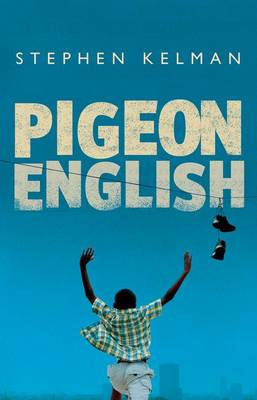 Rollercoasters Pigeon English - Rollercoasters (Paperback)