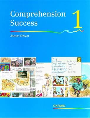Comprehension Success: Level 1: Pupils' Book 1 - Comprehension Success (Paperback)
