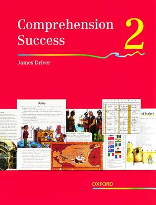 Comprehension Success: Level 2: Pupils' Book 2 - Comprehension Success (Paperback)
