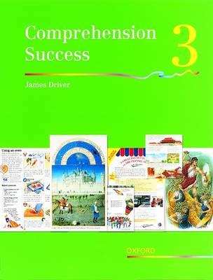 Comprehension Success: Level 3: Pupils' Book 3 - Comprehension Success (Paperback)