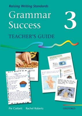 Grammar Success: Level 3: Teacher's Guide 3 (Paperback)