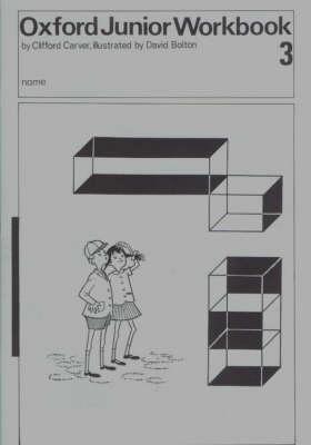 Oxford Junior Workbooks: Book 3 (Paperback)