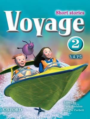 Oxford English Voyage: Year 4/P5: Voyage 2: Short Stories (Paperback)