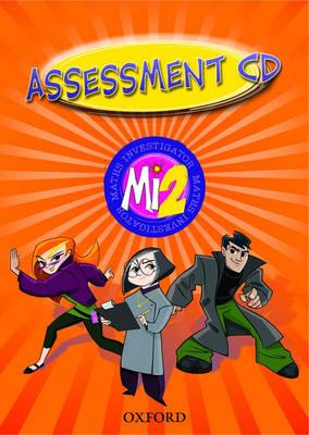 Maths Investigator: MI3 Assessment CD (CD-ROM)