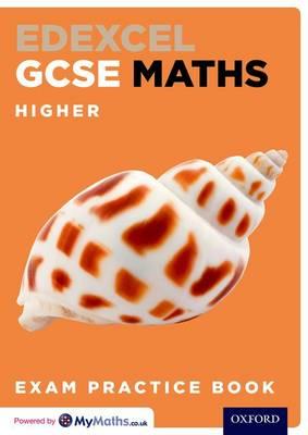 Edexcel GCSE Maths Higher Exam Practice Book (Pack of 15) (Paperback)