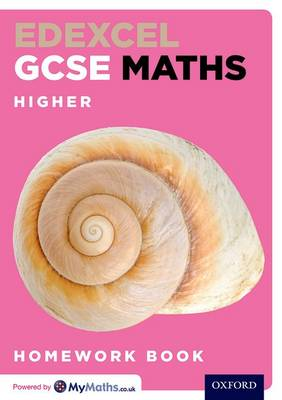 Edexcel GCSE Maths Higher Homework Book (Pack of 15) (Paperback)