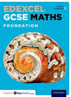 Edexcel GCSE Maths Foundation Student Book (Paperback)