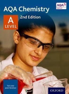 AQA Chemistry: A Level (Paperback)