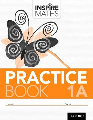 Inspire Maths: Practice Book 1A (Pack of 30) - Inspire Maths