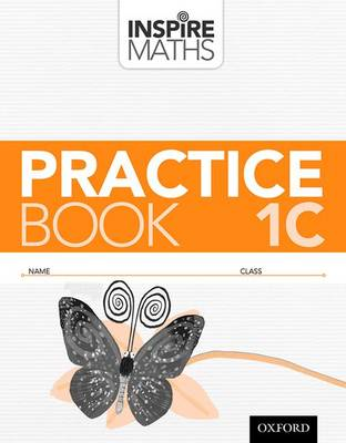 Inspire Maths: Practice Book 1C (Pack of 30) - Inspire Maths