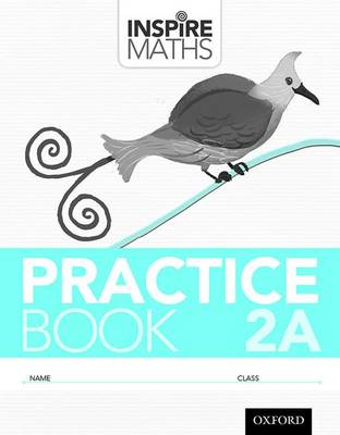 Inspire Maths: Practice Book 2A (Pack of 30) - Inspire Maths