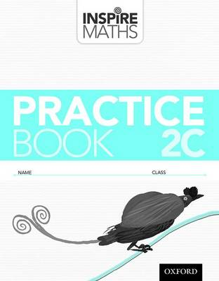 Inspire Maths: Practice Book 2C (Pack of 30) - Inspire Maths