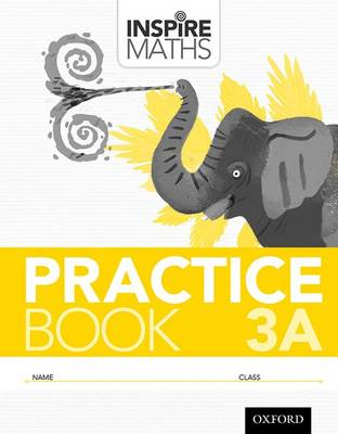 Inspire Maths: Practice Book 3A (Pack of 30) - Inspire Maths