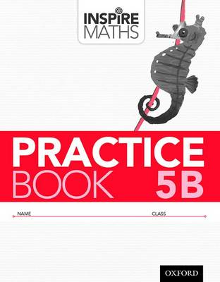 Inspire Maths: Practice Book 5B (Pack of 30) - Inspire Maths