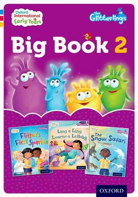Oxford International Early Years: The Glitterlings: Big Book 2 (Paperback)