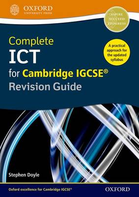 Complete ICT for Cambridge IGCSE Revision Guide (Paperback)