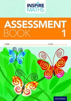 Inspire Maths: Pupil Assessment Book 1 (Pack of 30) - Inspire Maths