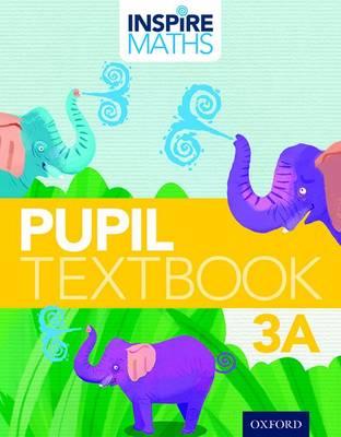 Inspire Maths: Pupil Book 3A (Pack of 30) - Inspire Maths