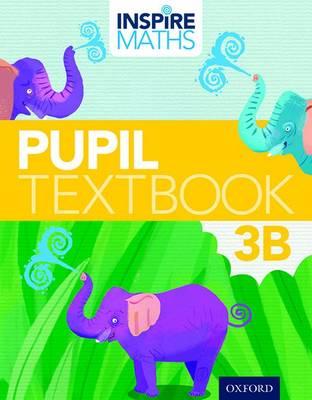 Inspire Maths: Pupil Book 3B (Pack of 30) - Inspire Maths