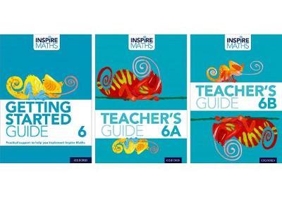 Inspire Maths: Year 6 Teacher's Pack - Inspire Maths