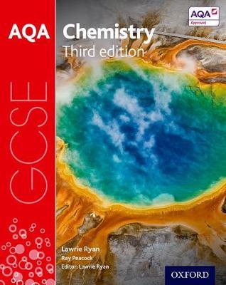 AQA GCSE Chemistry Student Book (Paperback)